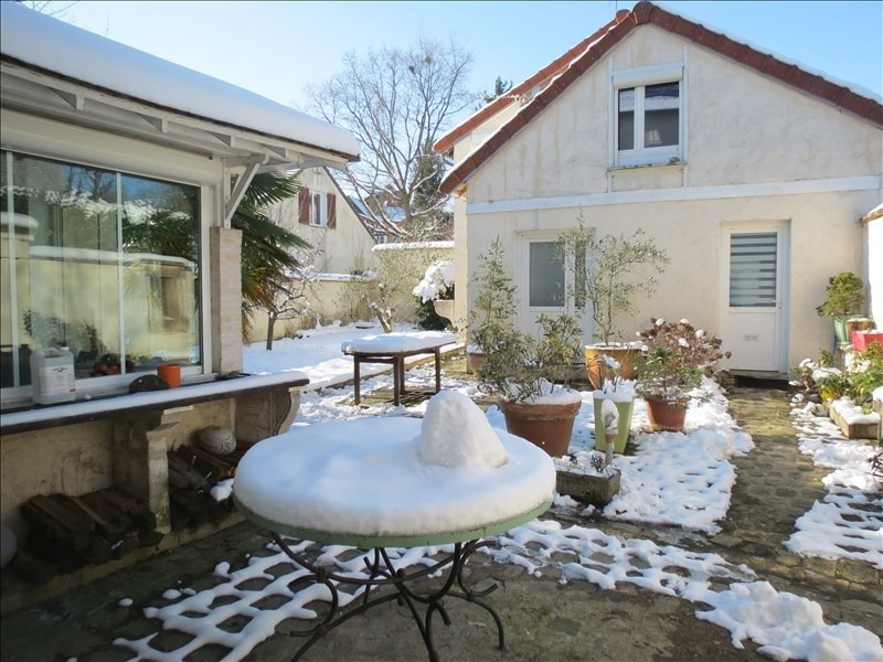 Vente maison / villa Montlignon 480000€ - Photo 4