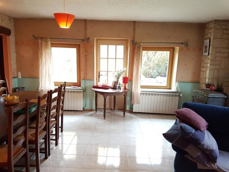 Sale house / villa Belmont sur buttant 149900€ - Picture 5