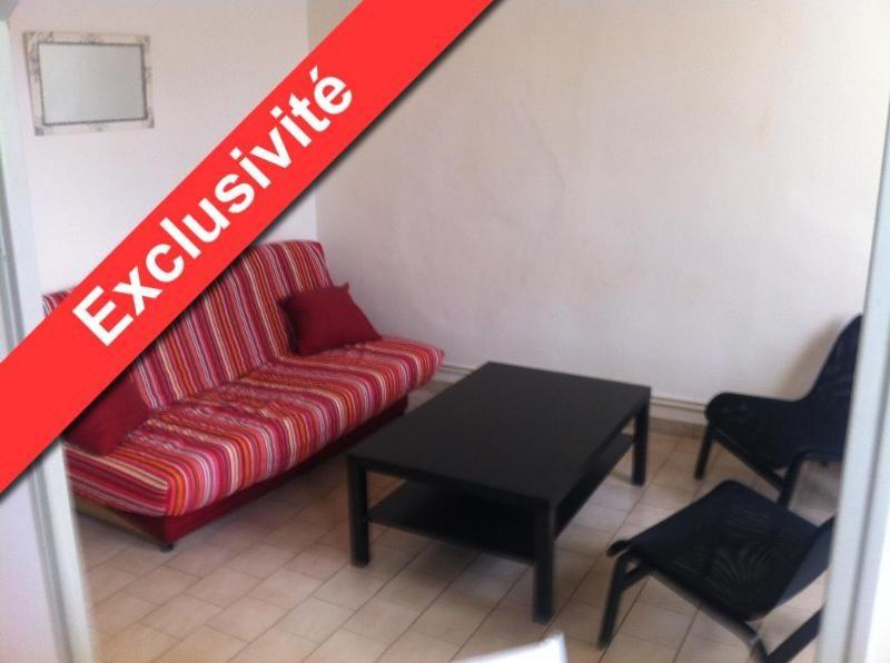 Location appartement Aix en provence 643€ CC - Photo 1