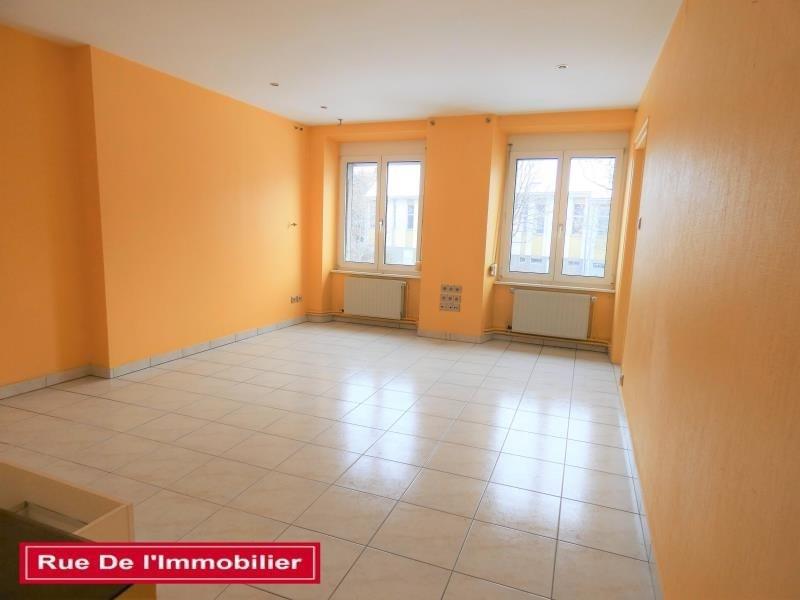 Vente appartement Niederbronn les bains 136000€ - Photo 6