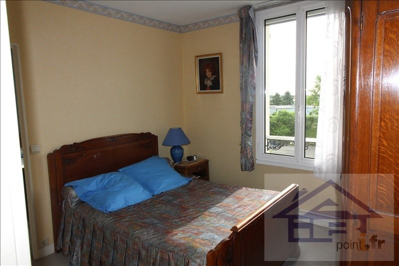 Sale house / villa Mareil-marly 680000€ - Picture 12