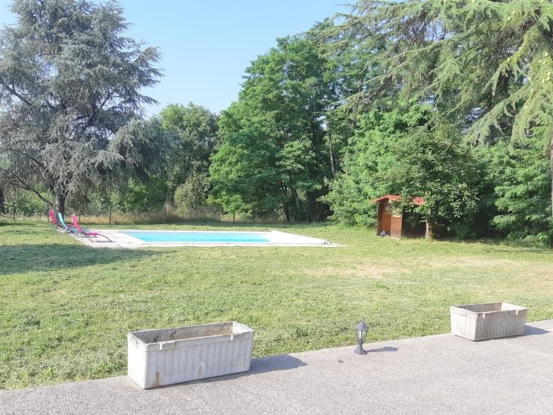 Sale house / villa Lapouyade 348 000€ - Picture 6