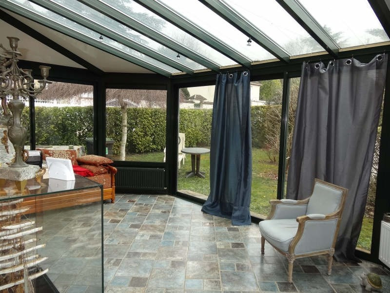Sale house / villa Soisy sous montmorency 432000€ - Picture 4