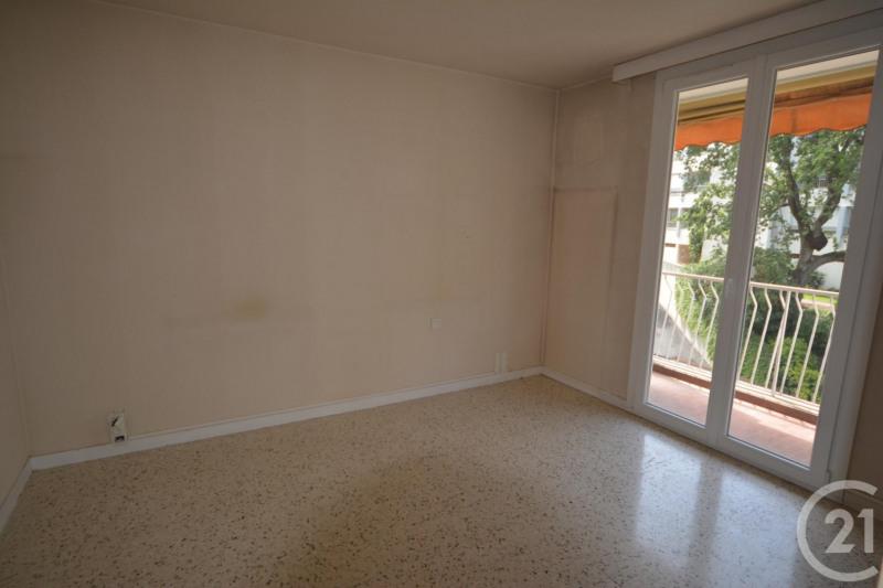 Verkoop  appartement Antibes 180200€ - Foto 5