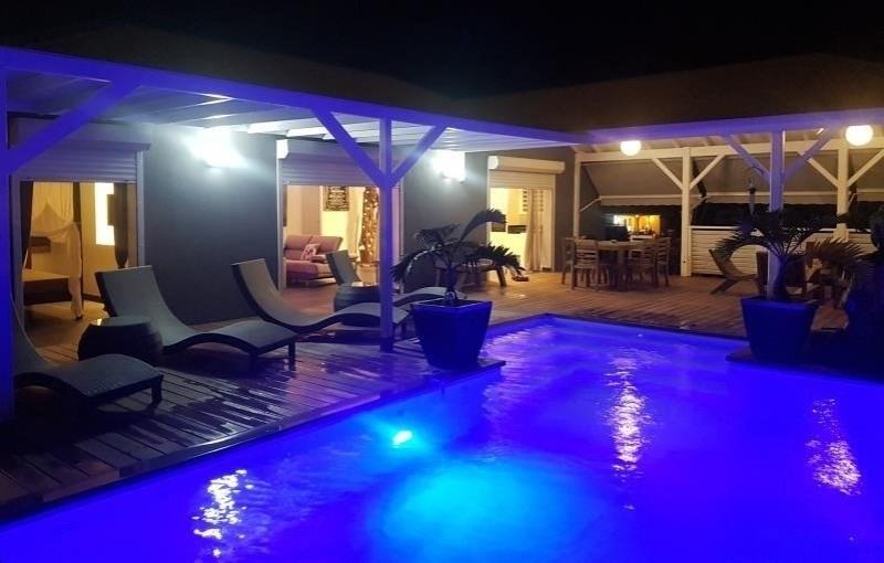 Vente de prestige maison / villa St francois 680160€ - Photo 1