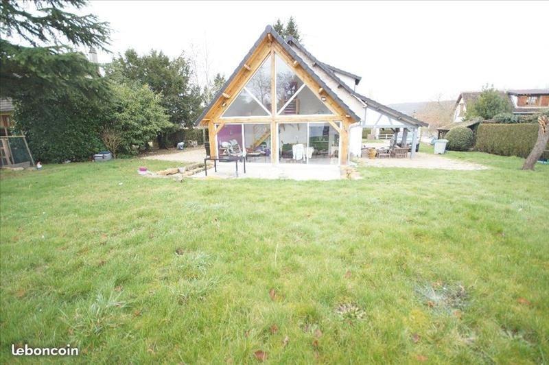 Sale house / villa Vernon 320000€ - Picture 2