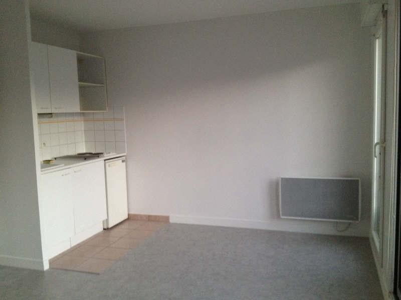 Rental apartment Caen 386€ CC - Picture 2