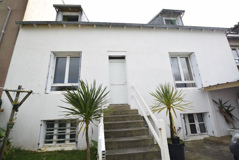 Venta  casa Brest 179900€ - Fotografía 1