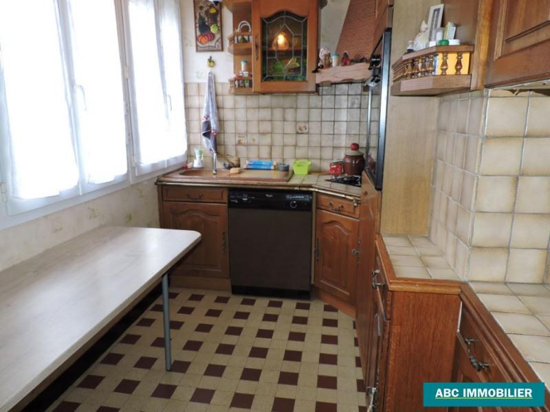 Vente maison / villa Condat sur vienne 126260€ - Photo 8