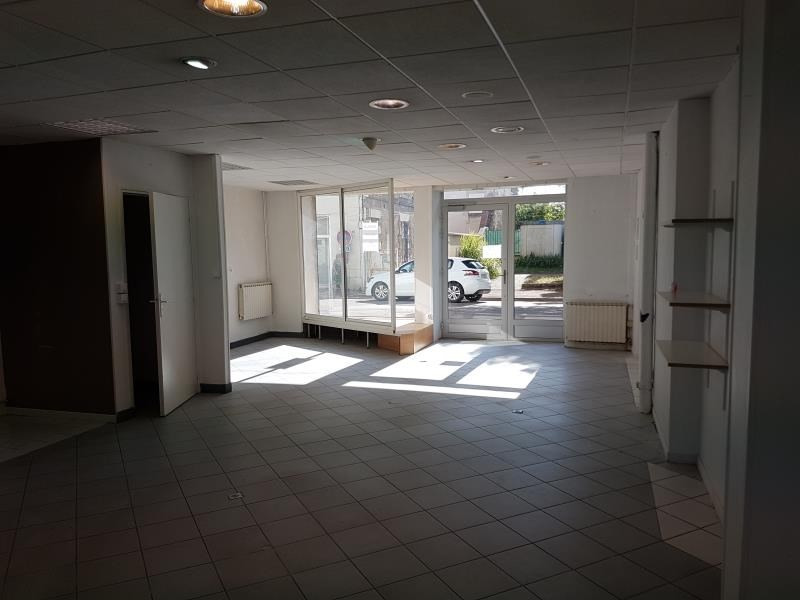 Location local commercial Fourchambault 450€ HT/HC - Photo 2