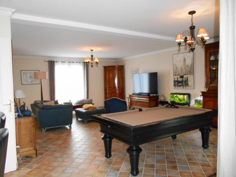 Sale house / villa Montlignon 595000€ - Picture 5