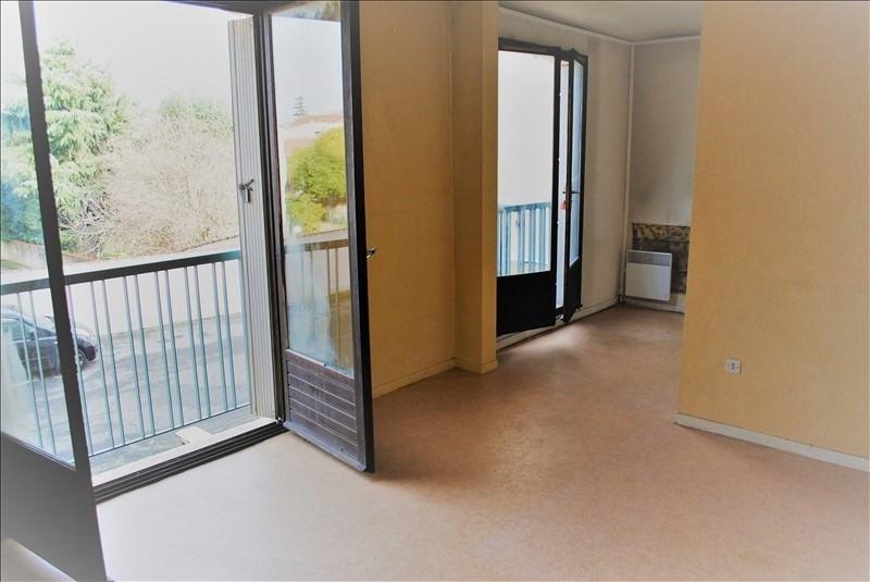 Vente appartement Toulouse 91000€ - Photo 2