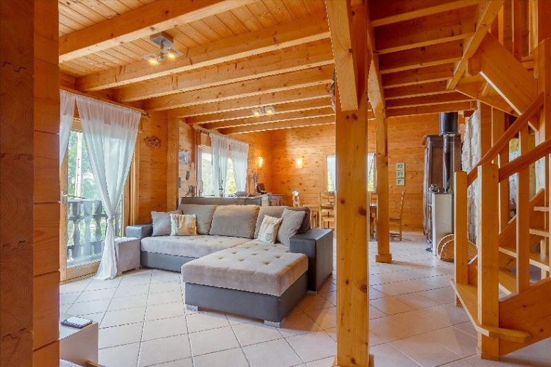 Vente maison / villa Sombernon 265000€ - Photo 6