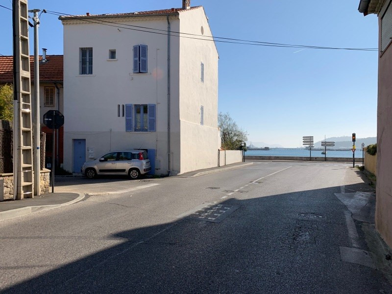 Rental apartment La seyne-sur-mer 450€ +CH - Picture 6