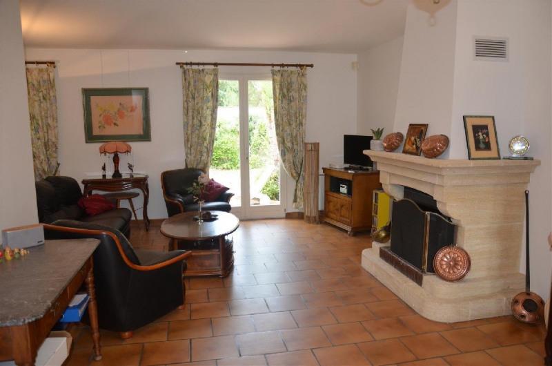 Vente maison / villa Bois le roi 475000€ - Photo 4