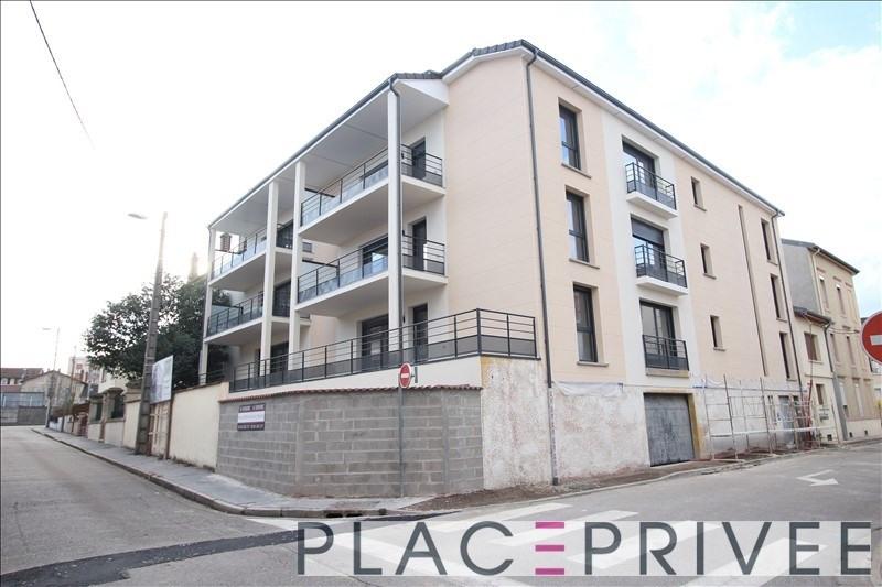 Vente appartement Nancy 118000€ - Photo 2