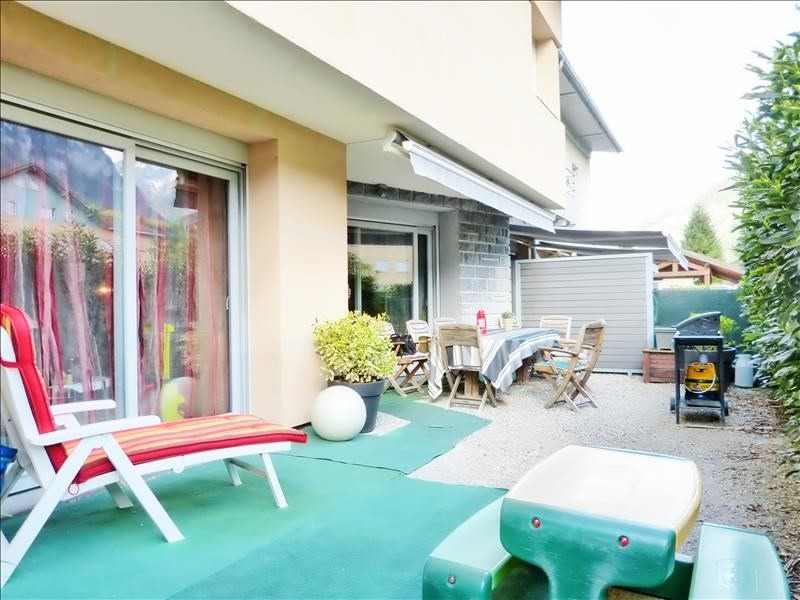 Sale apartment Scionzier 220000€ - Picture 3