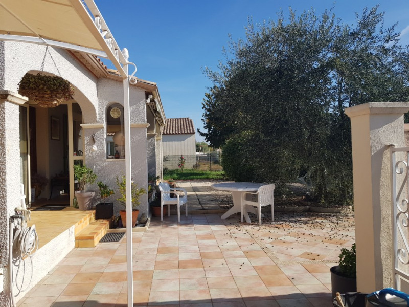 Sale house / villa Vergeze 299000€ - Picture 3
