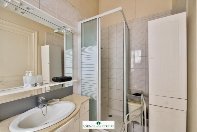 Vente appartement Paris 17ème 396000€ - Photo 6