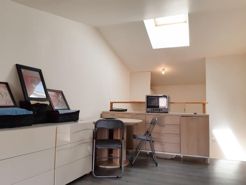 Vente appartement Vizille 50000€ - Photo 1