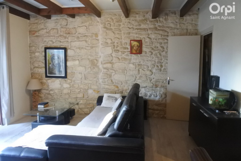 Vente maison / villa St agnant 128 000€ - Photo 2