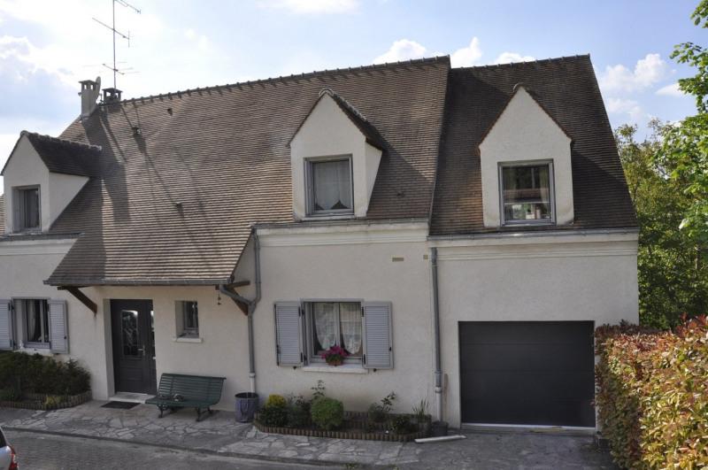 Vente maison / villa Gaillon-sur-montcient 459000€ - Photo 8