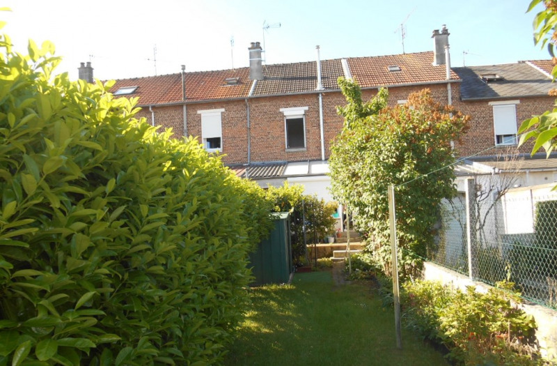 Sale house / villa Saint quentin 68000€ - Picture 1