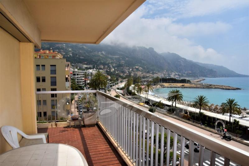 Vente appartement Menton 219000€ - Photo 2