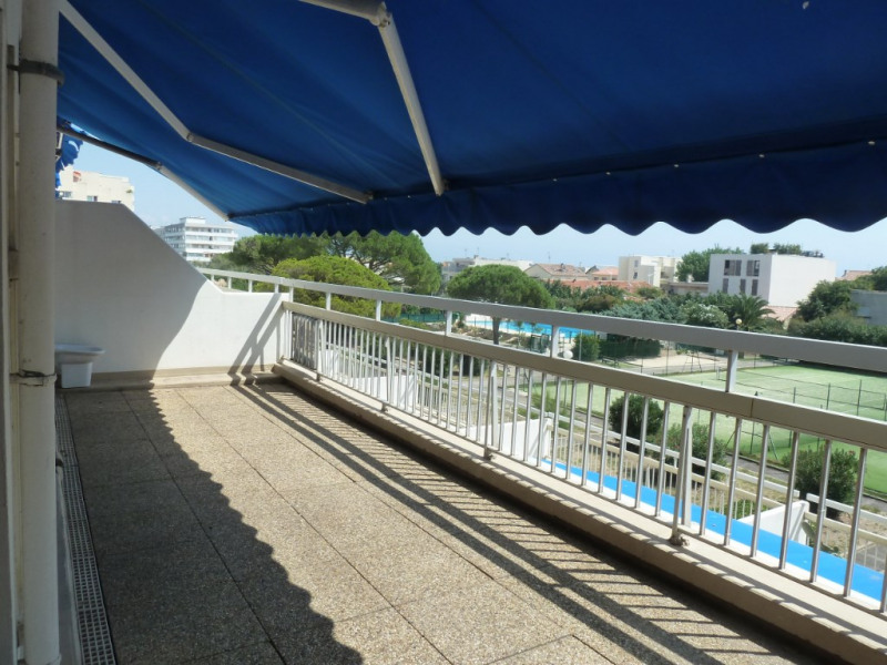 CARNON appartement T2 de 50 m² avec terrasse 20m²