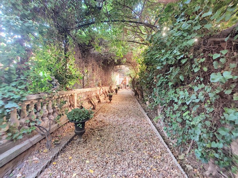 Immobile residenziali di prestigio casa Cavaillon 958000€ - Fotografia 7