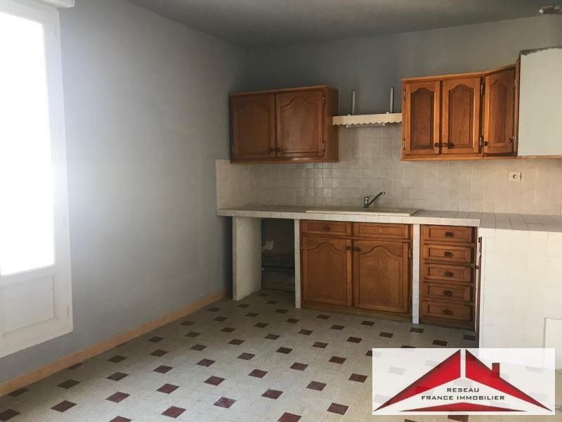 Vente maison / villa Mauguio 205000€ - Photo 5