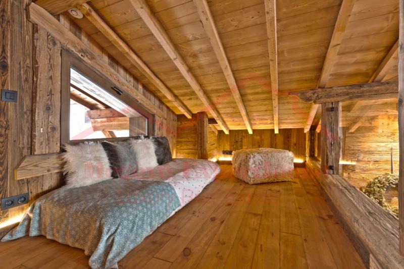 Vente de prestige maison / villa Megeve 1450000€ - Photo 7