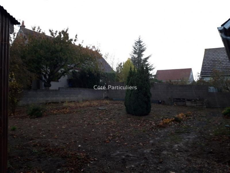 Vente maison / villa Vendome 55 990€ - Photo 4