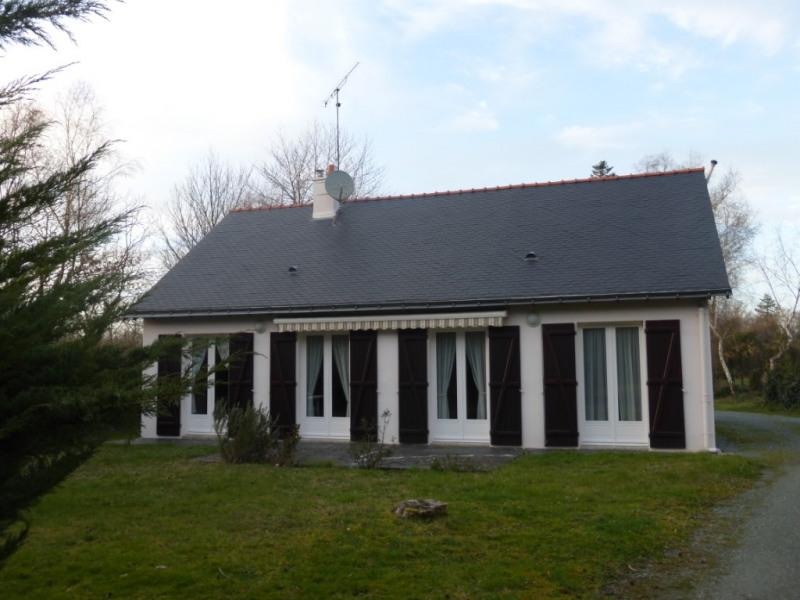 Vente maison / villa Plesse 138450€ - Photo 1