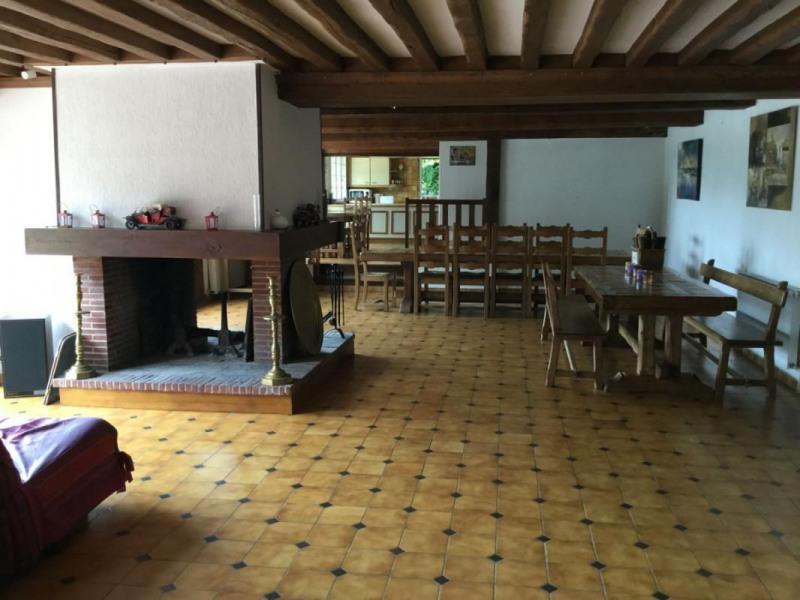 Deluxe sale house / villa Lisieux 519750€ - Picture 2