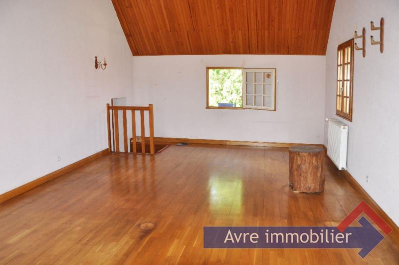 Vente maison / villa Verneuil d'avre et d'iton 179000€ - Photo 5