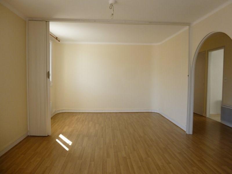 Rental apartment Caen 566€ CC - Picture 2