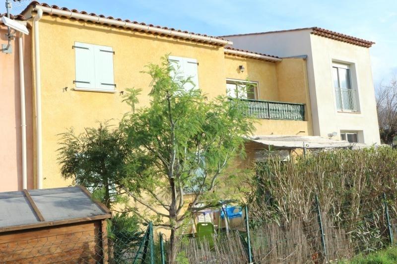 Vente appartement Roquebrune sur argens 179000€ - Photo 1