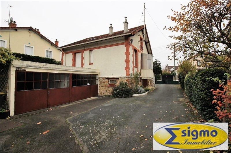 Sale house / villa Chatou 749 000€ - Picture 5