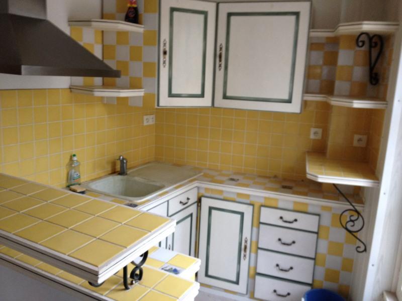 Rental apartment Montlhéry 500€ CC - Picture 1
