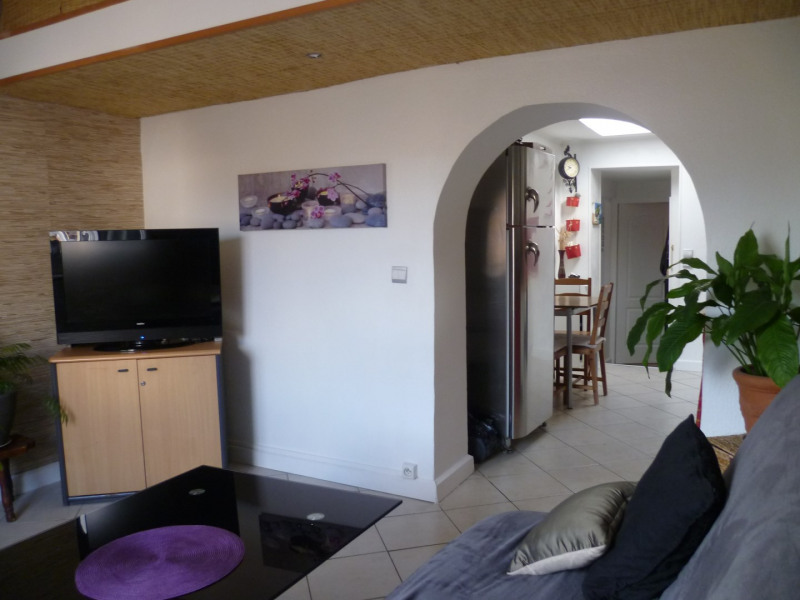 Sale apartment Montlignon 130 000€ - Picture 2