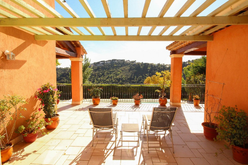 Vente de prestige maison / villa Aspremont 790000€ - Photo 2