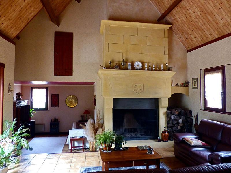 Sale house / villa Les eyzies-de-tayac-sireuil 299000€ - Picture 4
