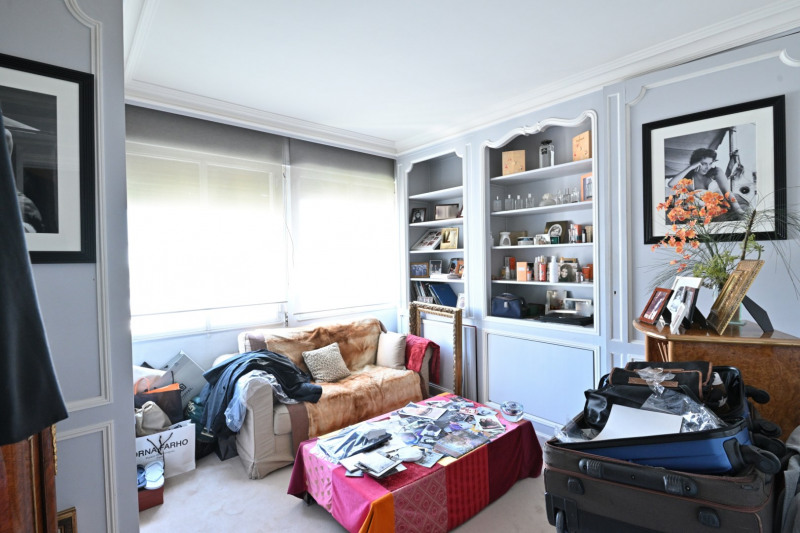 Sale apartment Paris 16ème 1 890 000€ - Picture 8