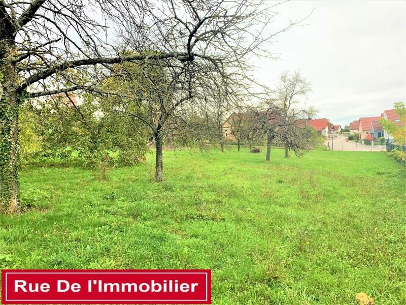 Vente terrain Surbourg 223500€ - Photo 5