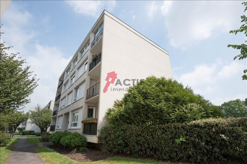 Sale apartment Evry 147 000€ - Picture 10