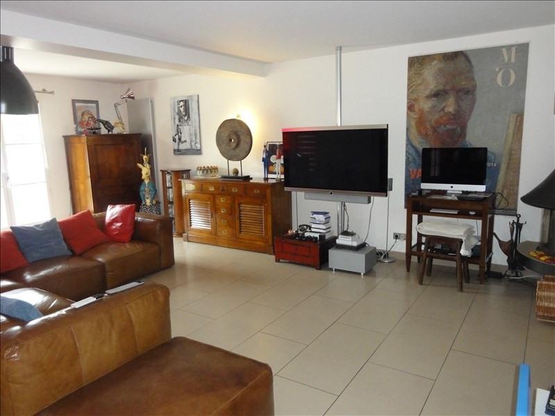 Vente maison / villa Montfort l amaury 630000€ - Photo 3