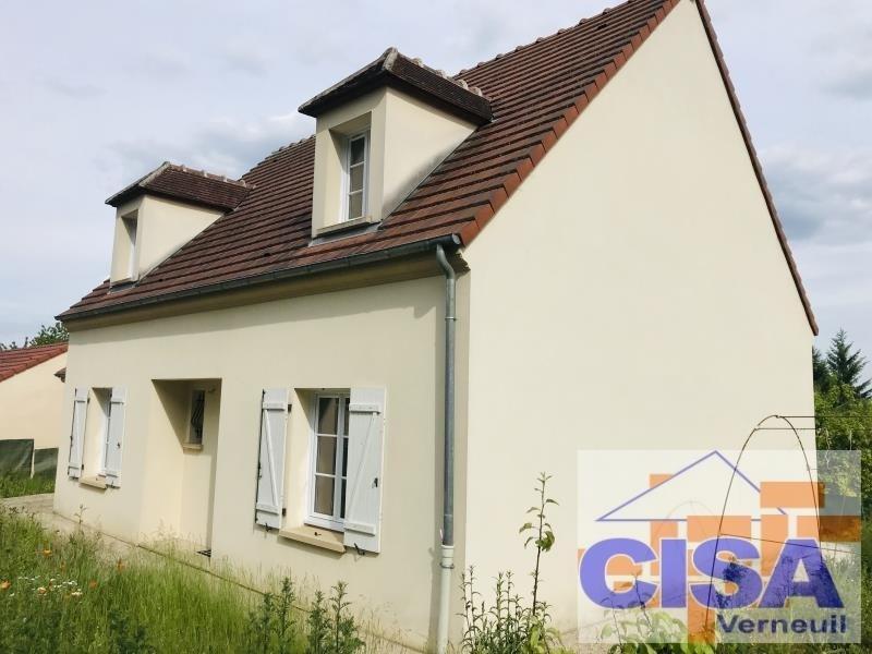 Vente maison / villa Nogent sur oise 259000€ - Photo 1