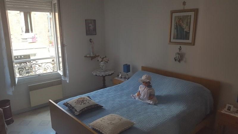 Verkoop  appartement Mers les bains 91000€ - Foto 4