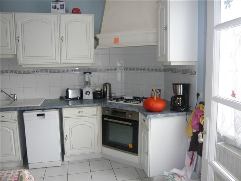 Rental house / villa Caen 1133€ CC - Picture 1